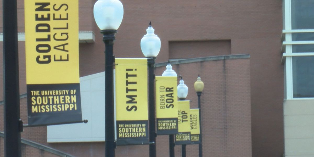 USM cancels commencement ceremonies scheduled for August