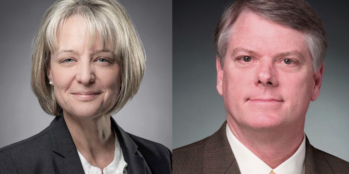 Kari Wilkinson elected Ingalls Shipbuilding President; Brian Cuccias retiring April 1