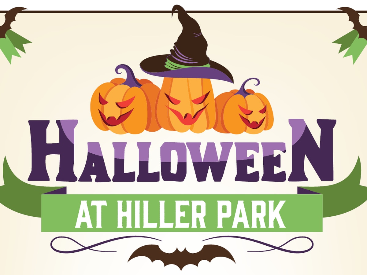 City creates traffic plan for Halloween at Hiller Park