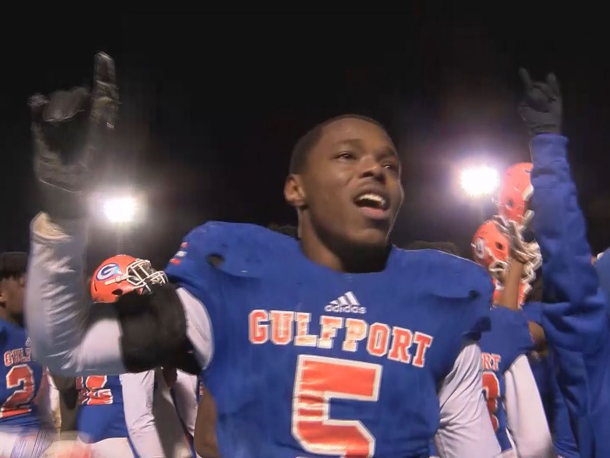 Gulfport Earns First Postseason Win Since 2010