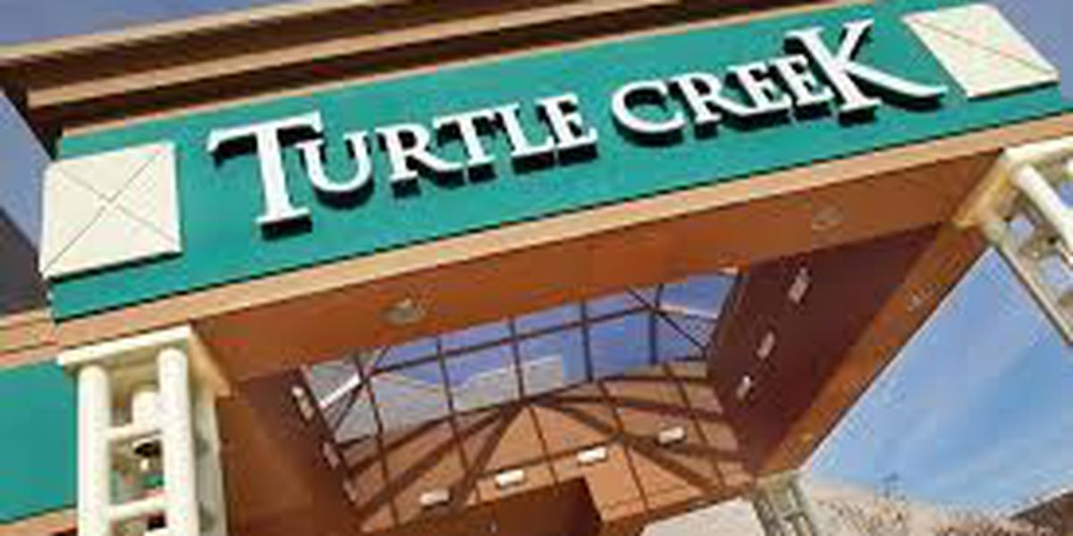 Turtle Creek Mall: Kids under 18 must have supervision to hang out on weekends
