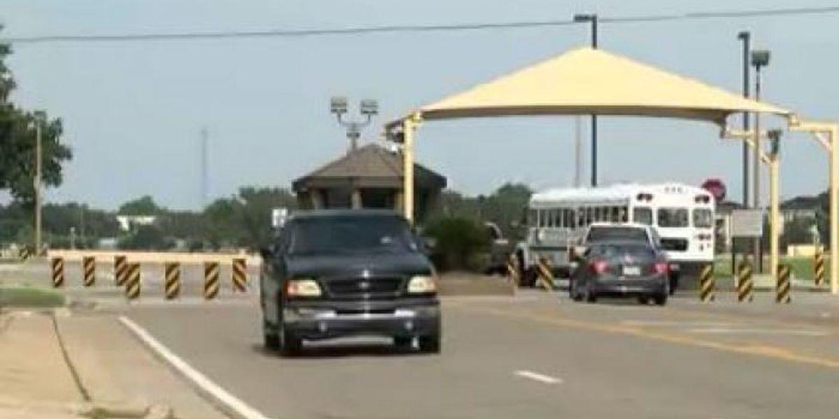 Keesler main gate will close to accommodate Cruisin' traffic
