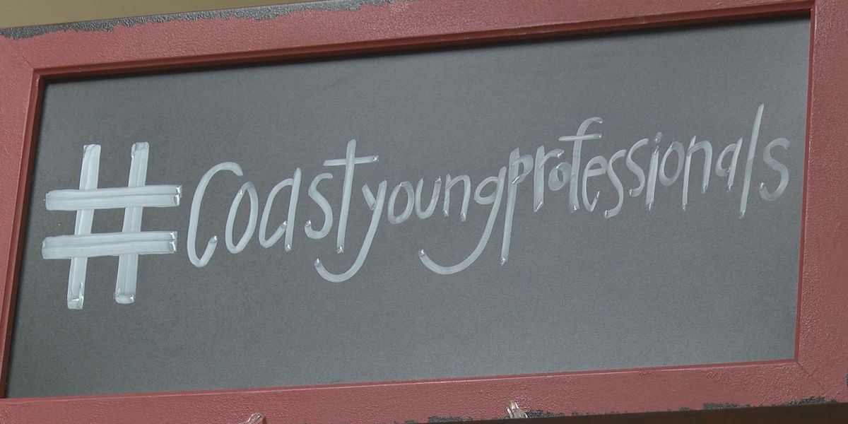 Coast Young Professionals launch campaign to keep millennials in MS