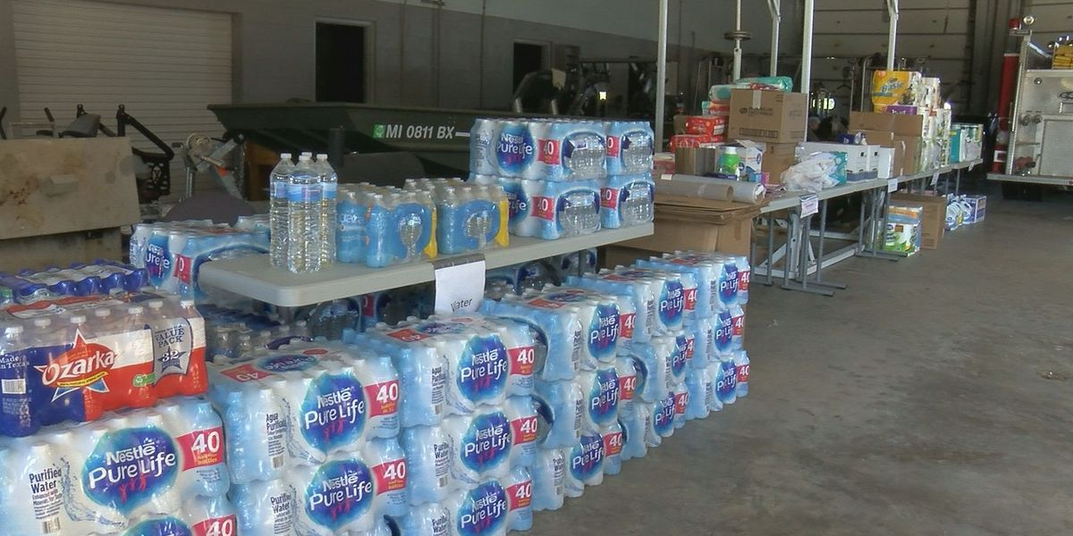 Paying it back: Long Beach helping areas impacted by Hurricane Irma