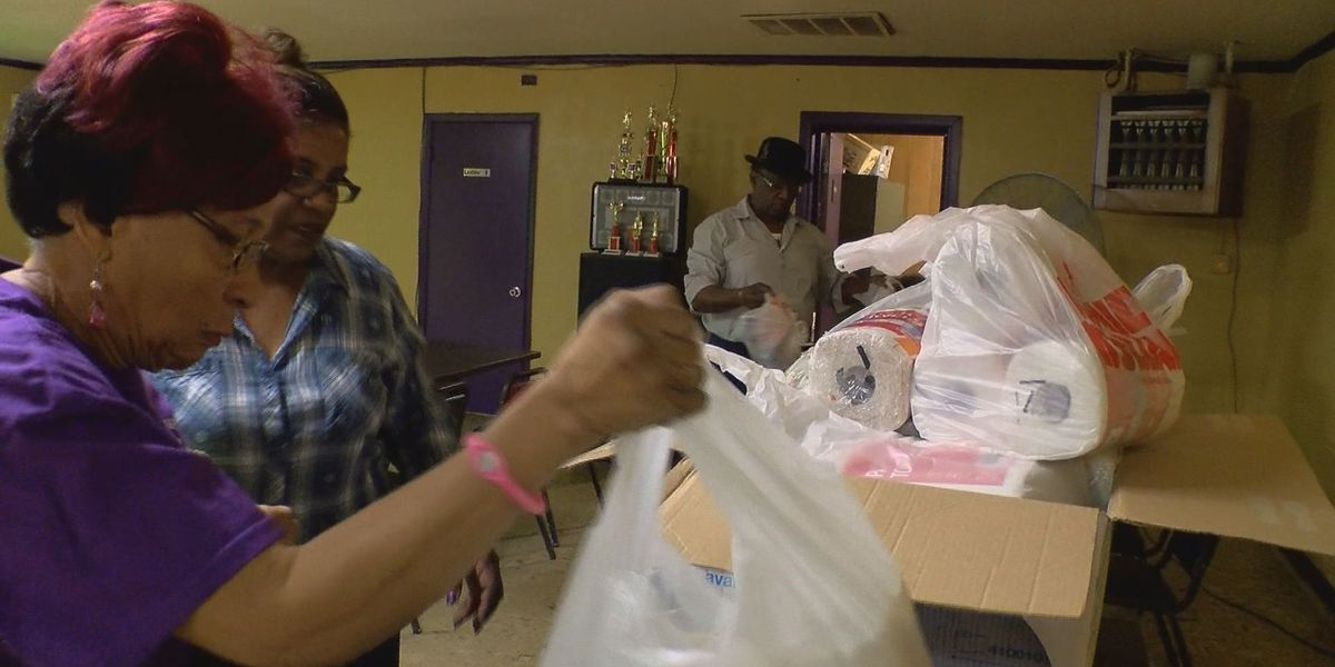 Elks of Moss Point help women, children at Adrienne's House Shelter