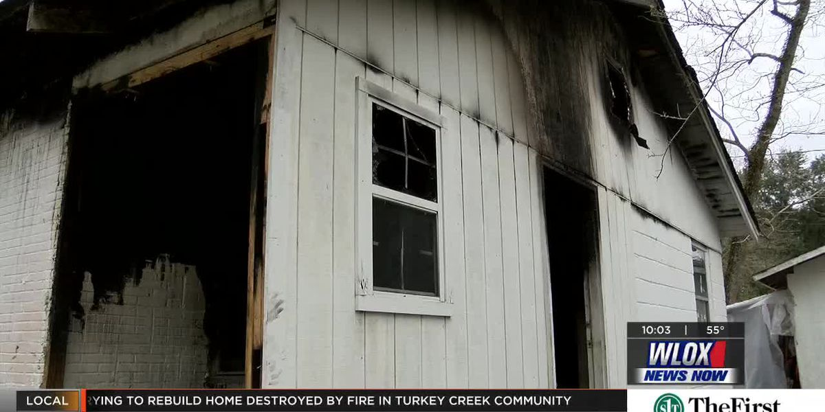 Historic Turkey Creek home destroyed in Valentine's Day fire
