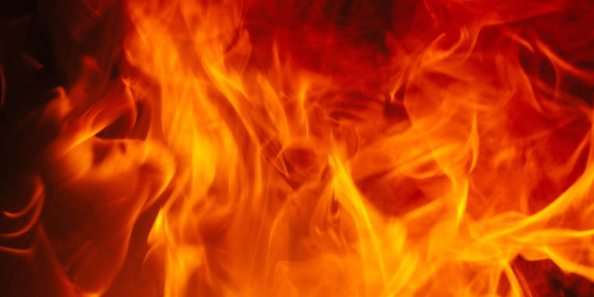 Battery charger causes Harrison Co. house fire