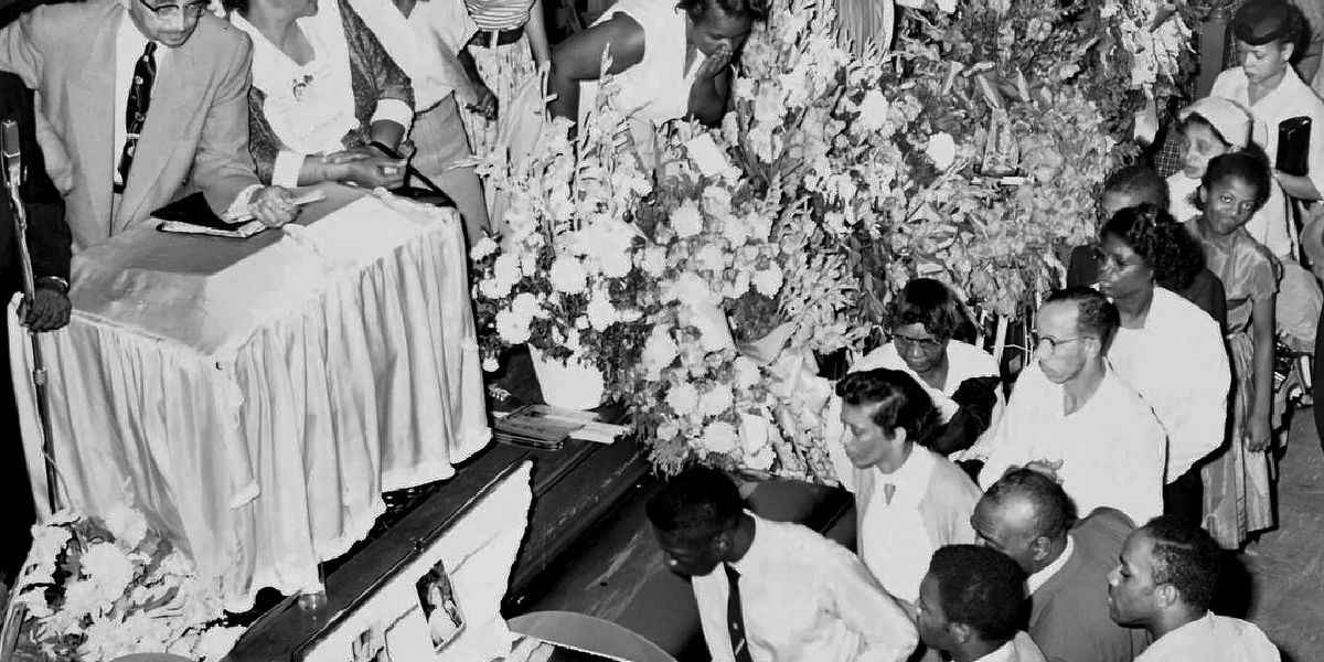 Church that hosted Emmett Till's funeral could become historical site