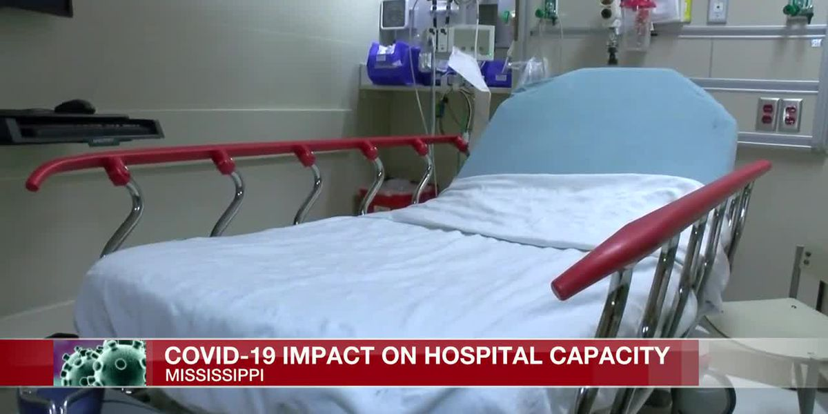 Local hospital are concerned not just about capacity but also staffing