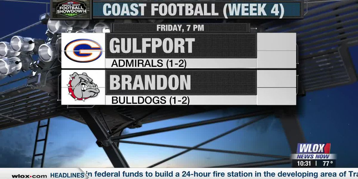 Gulfport add Brandon to schedule