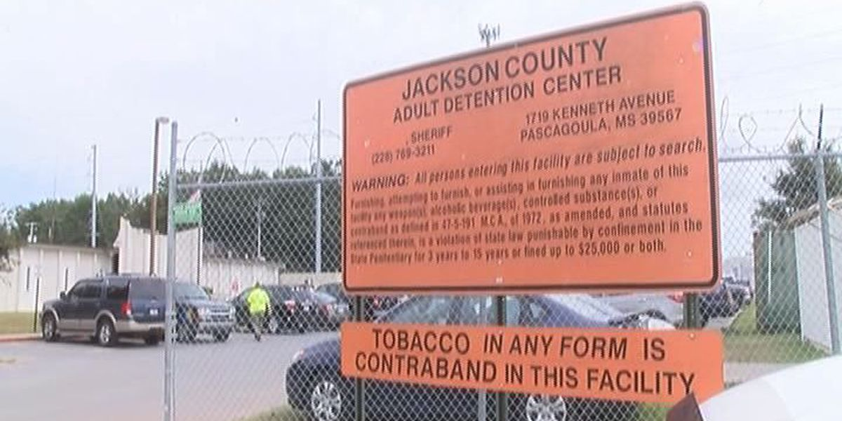 Jackson County supervisors say inmate health care at the jail is improving after years of problems