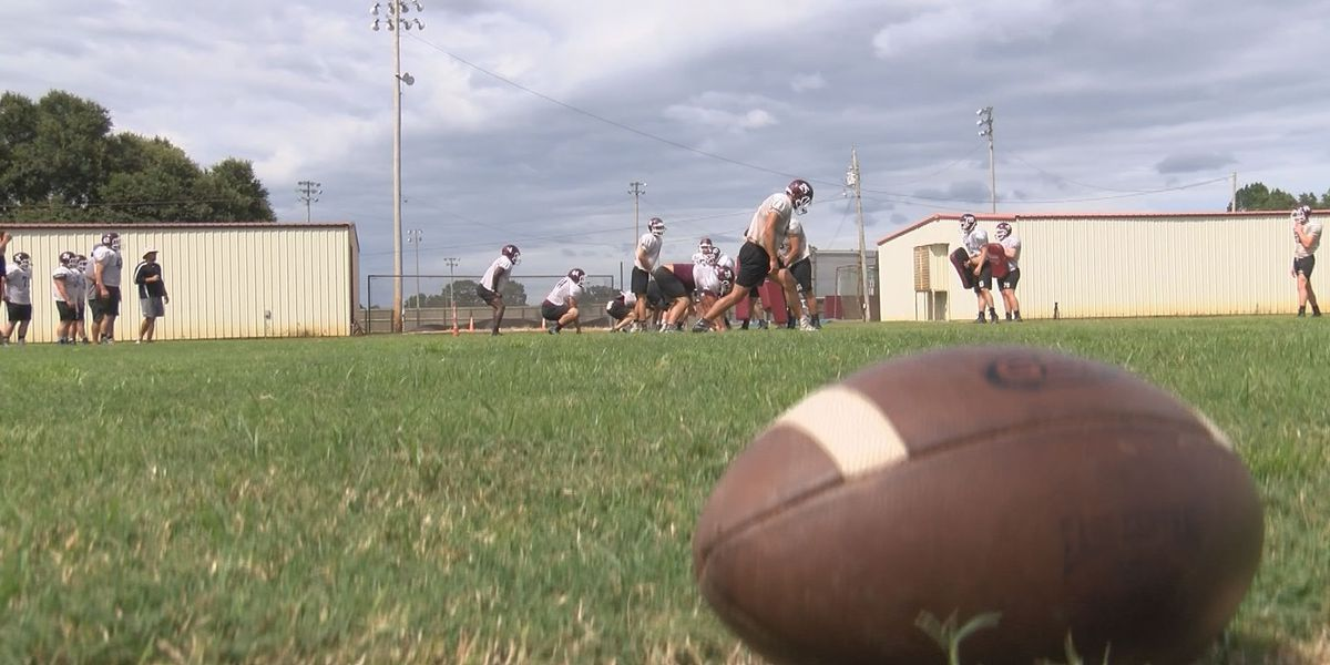 Undefeated East Central Hornets are legitimate contenders in the Region 8-4A ranks