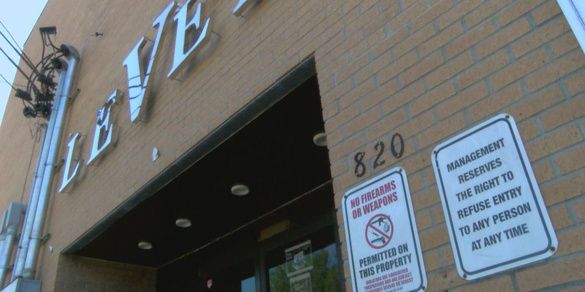 Victim gives details of Level Nightclub shooting