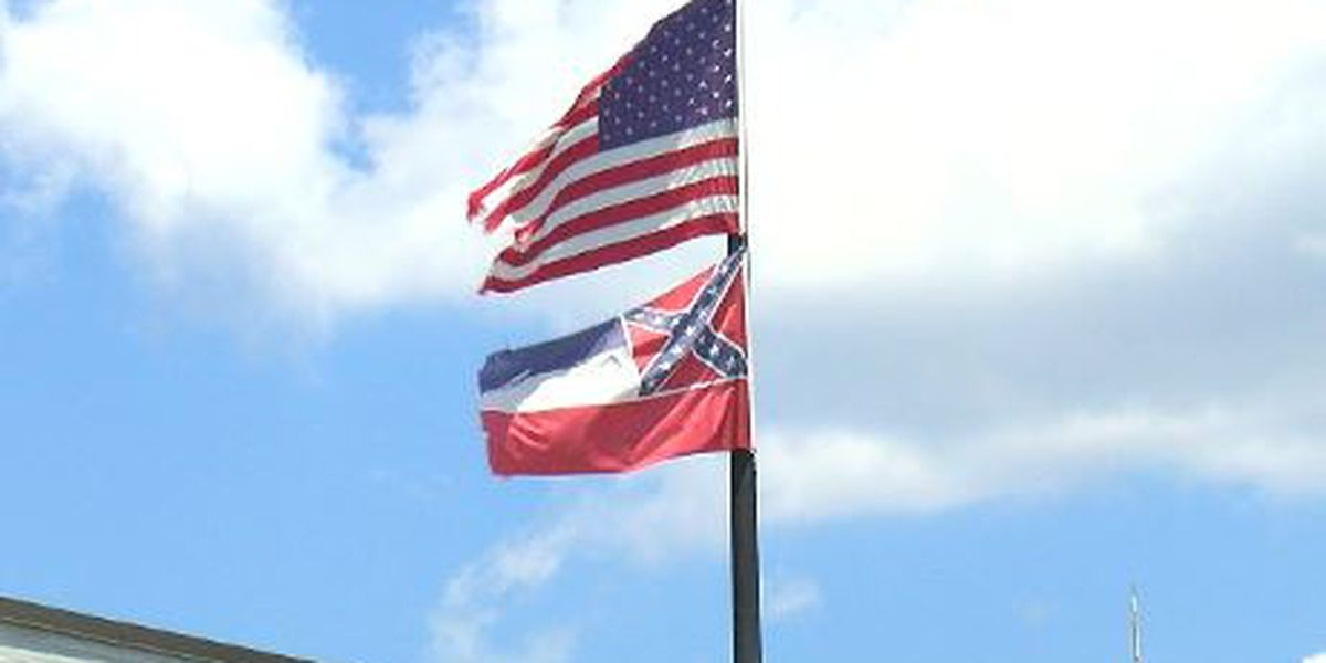 Supporters of Mississippi state flag want to see issue brought to a vote