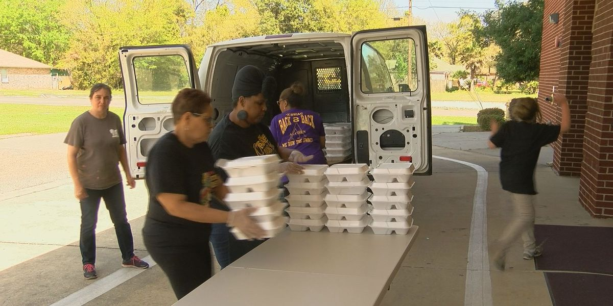 Gulfport community groups providing meals for children during COVID-19 crisis
