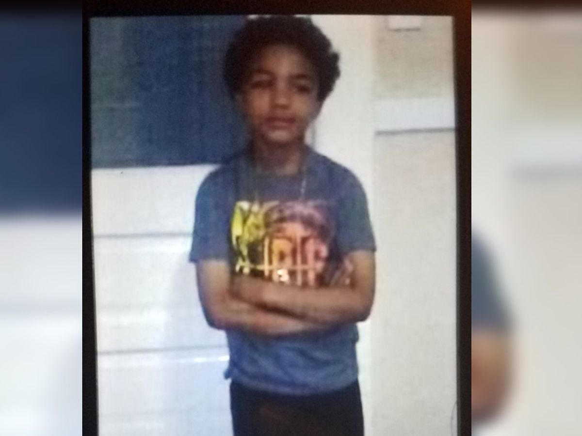 Missing, endangered 12-year-old boy found safe, Memphis police say