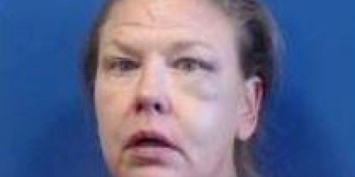 George Co. woman charged in domestic assault stabbing