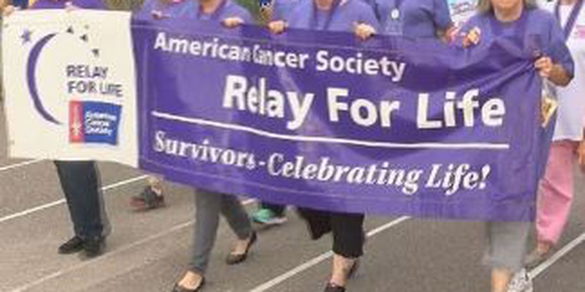 Hancock County's Relay for Life canceled, rescheduled to Sunday