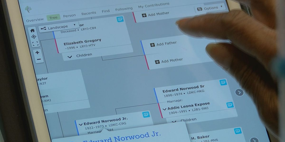 Gulf Coast Historical and Cultural Exposition returns with software to learn more about family tree