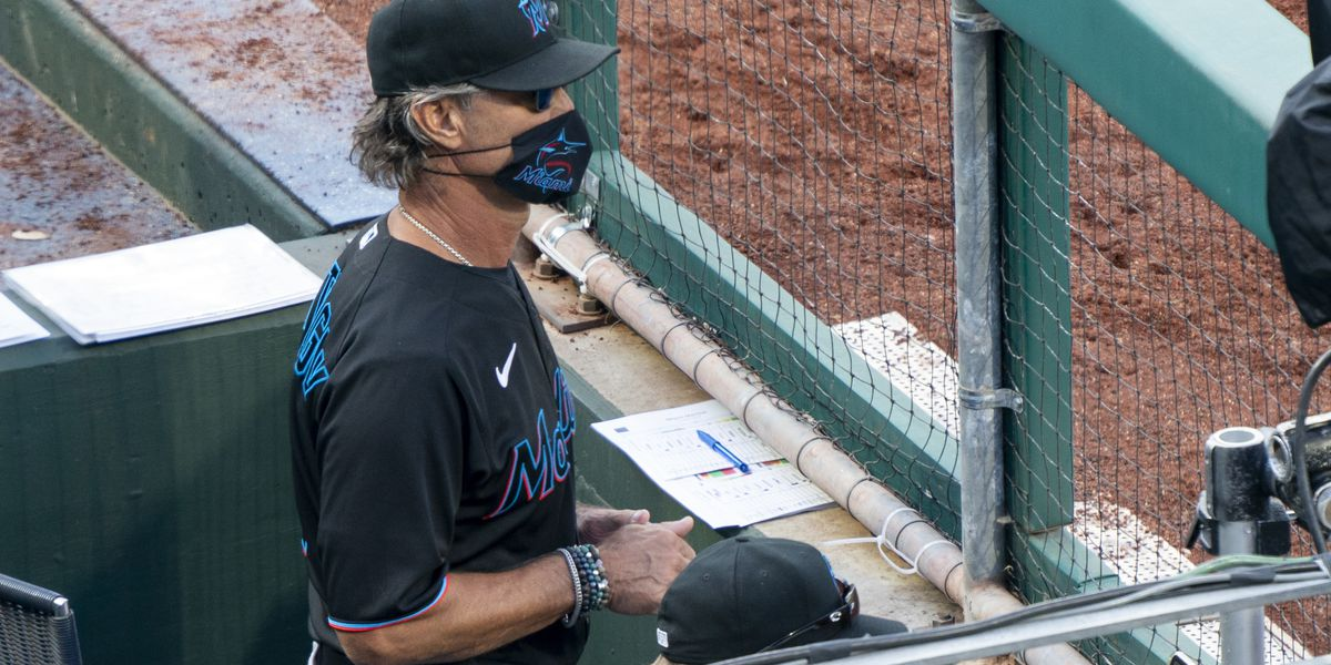 MLB postpones two Marlins games after outbreak in clubhouse
