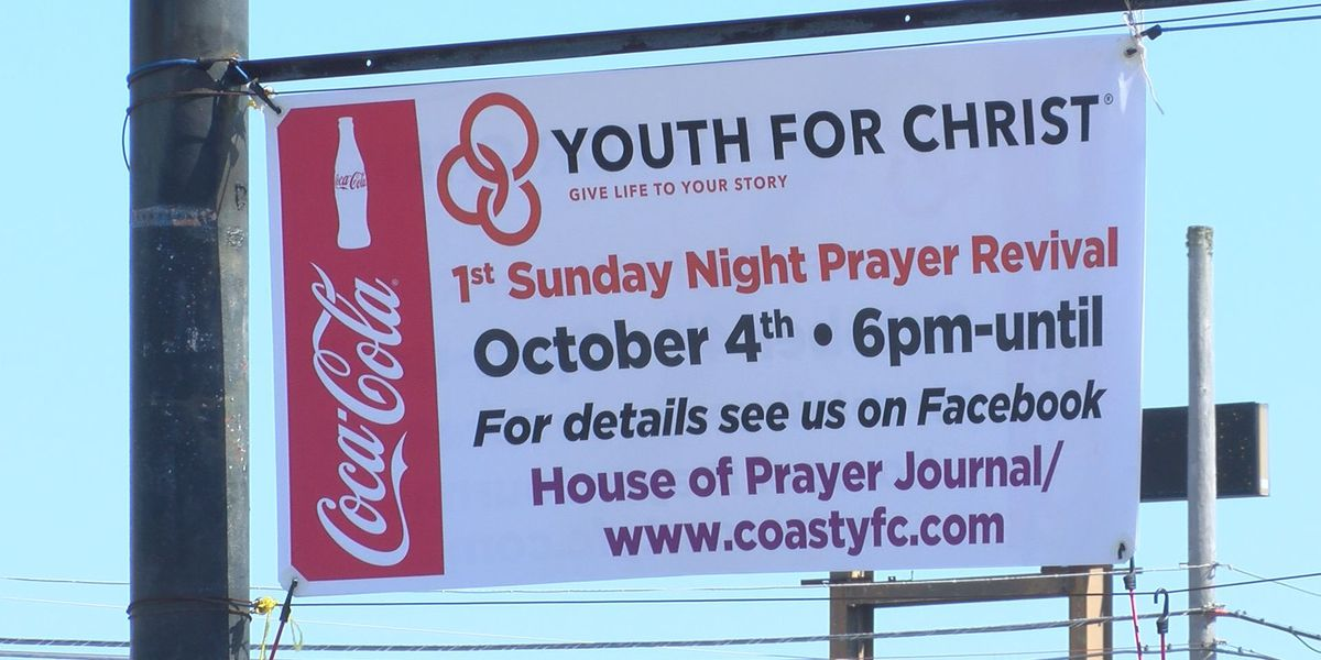 Youth for Christ expands its ministry on the Gulf Coast