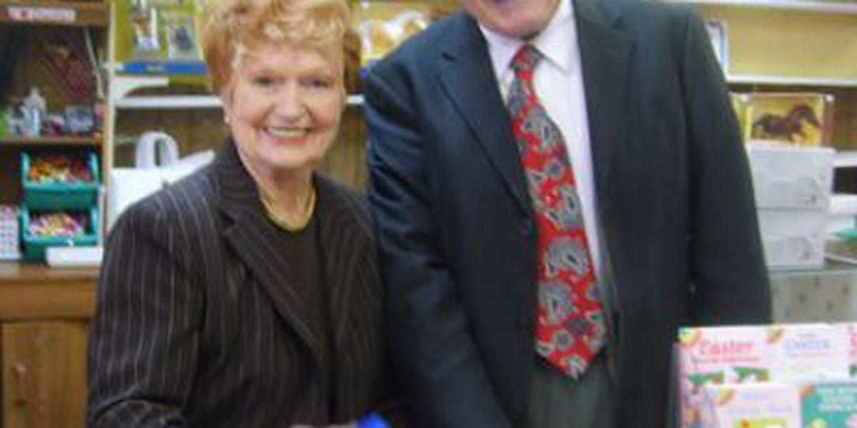 Ocean Springs remembers toy store owner John Miner