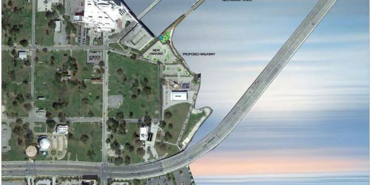 $76 million transformation planned for Point Cadet