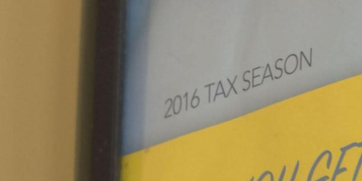 Crunch time for taxpayers