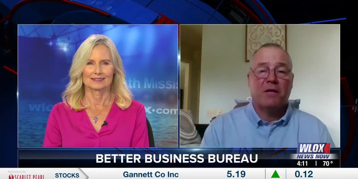 BBB warns about stimulus check scams