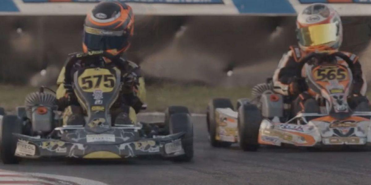 Company looks to bring go-kart racing to Biloxi