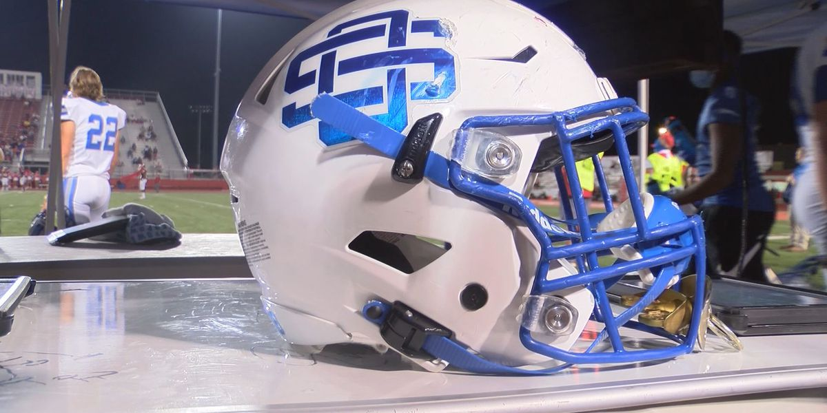 Ocean Springs High finds new opponent for homecoming game through social media