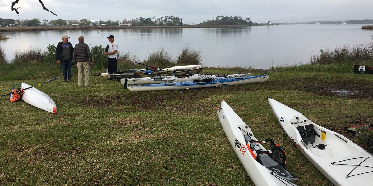 Battle on the Bayou in Ocean Springs draws participants from around the globe