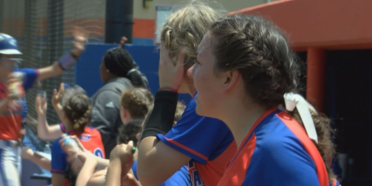 High School Softball Playoffs: First Round wraps up