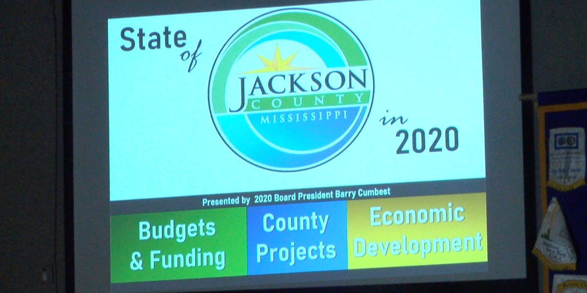 Jobs, tax revenue and cost of living on tap at Jackson County State of the County