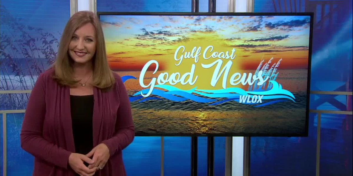 Gulf Coast Good News - Episode 55