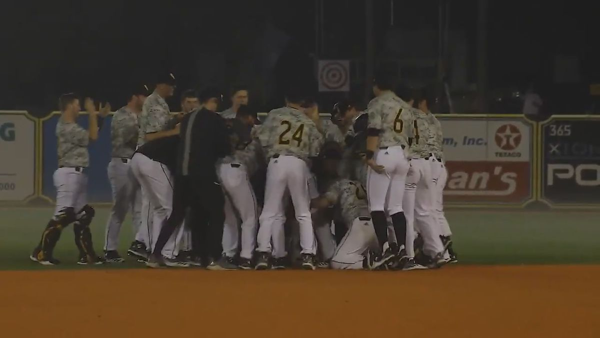 Southern Miss remain undefeated at 4-0 on a Wild Night against UNO
