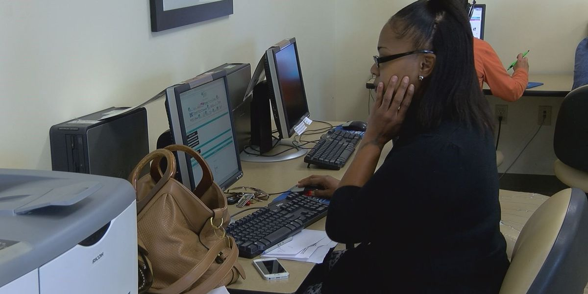 Gulfport WIN Center now providing help for job seekers