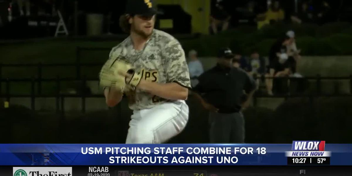 Southern Miss stay undefeated on the season with a wild 6-5 victory over New Orleans