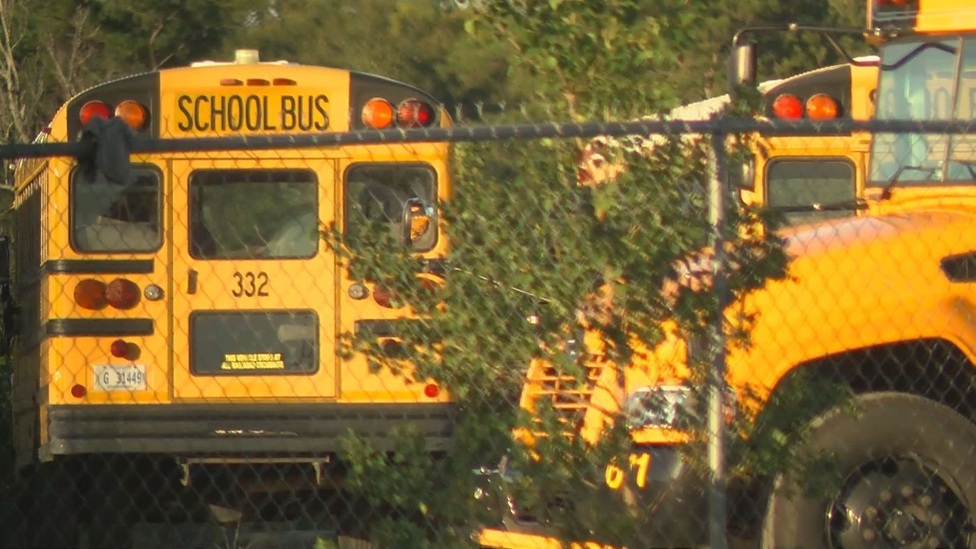 Harrison Co  parent wants to shed light on bullying after school bus
