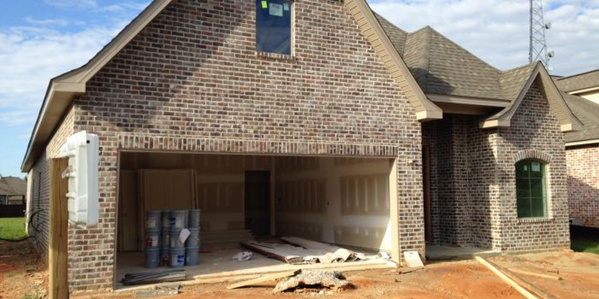 New home construction trending up on the Coast
