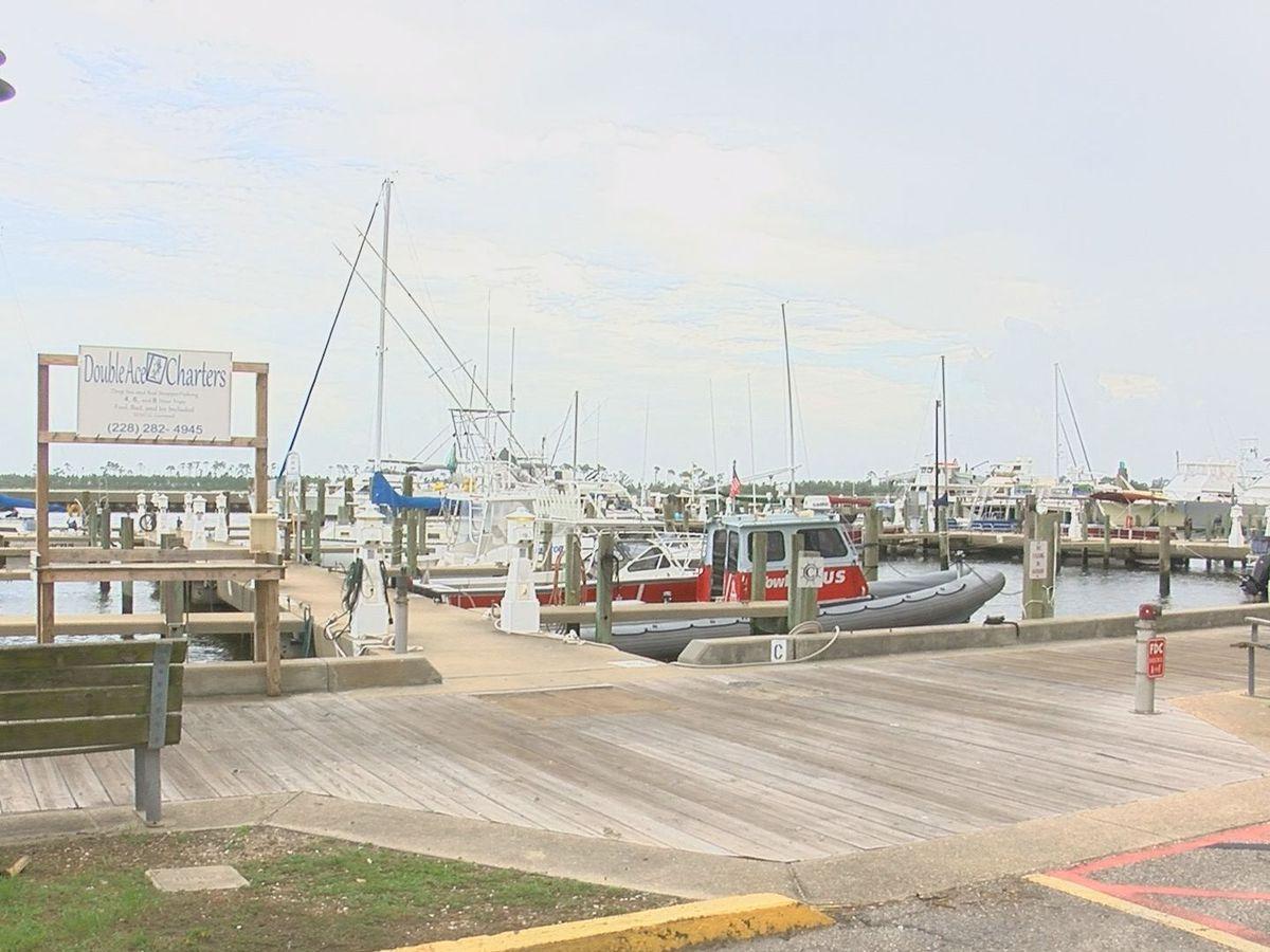Biloxi seeking grant money for Point Cadet Marina restoration