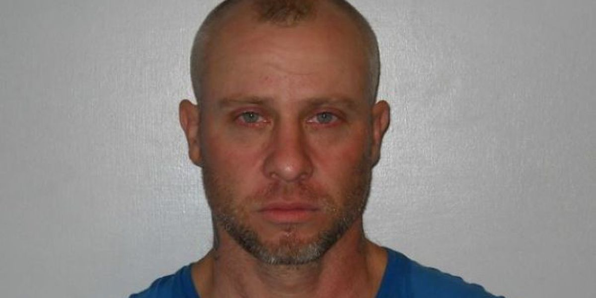Police: Biloxi man punches woman, leads police on chase