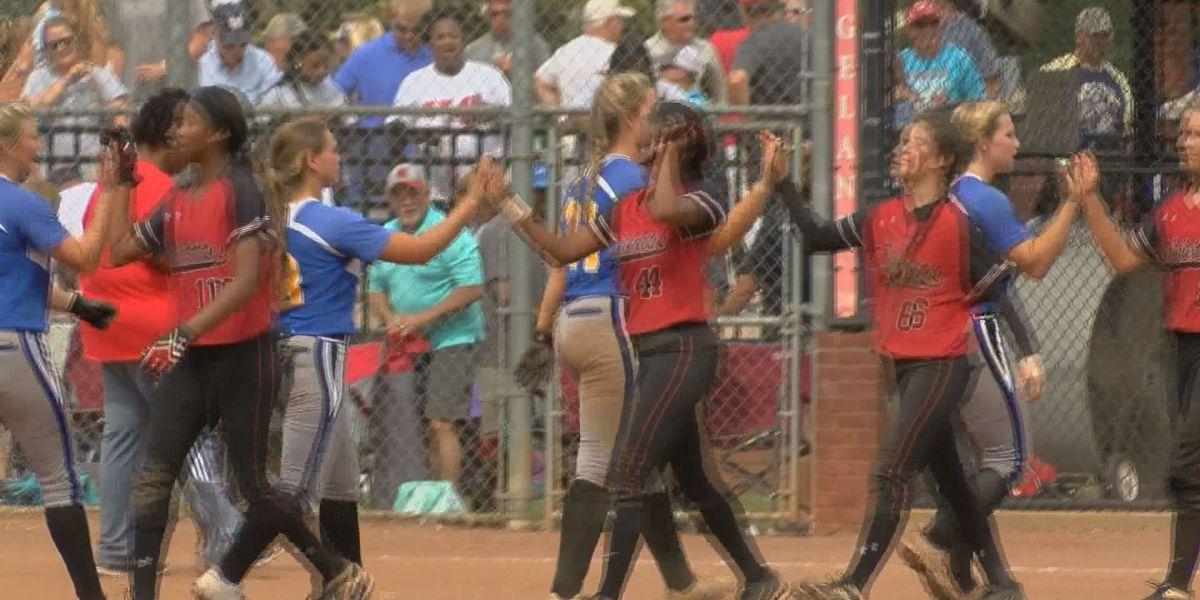 Baseball South State Finals are set, three Coast softball squads advance to State Championships