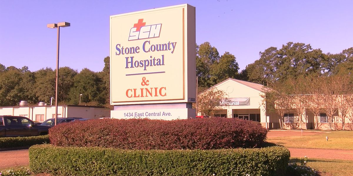 Memorial Hospital expands to Stone County