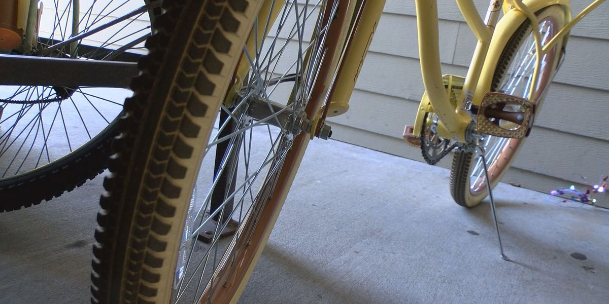 Cyclist injured in hit-and-run, frustrated by police response