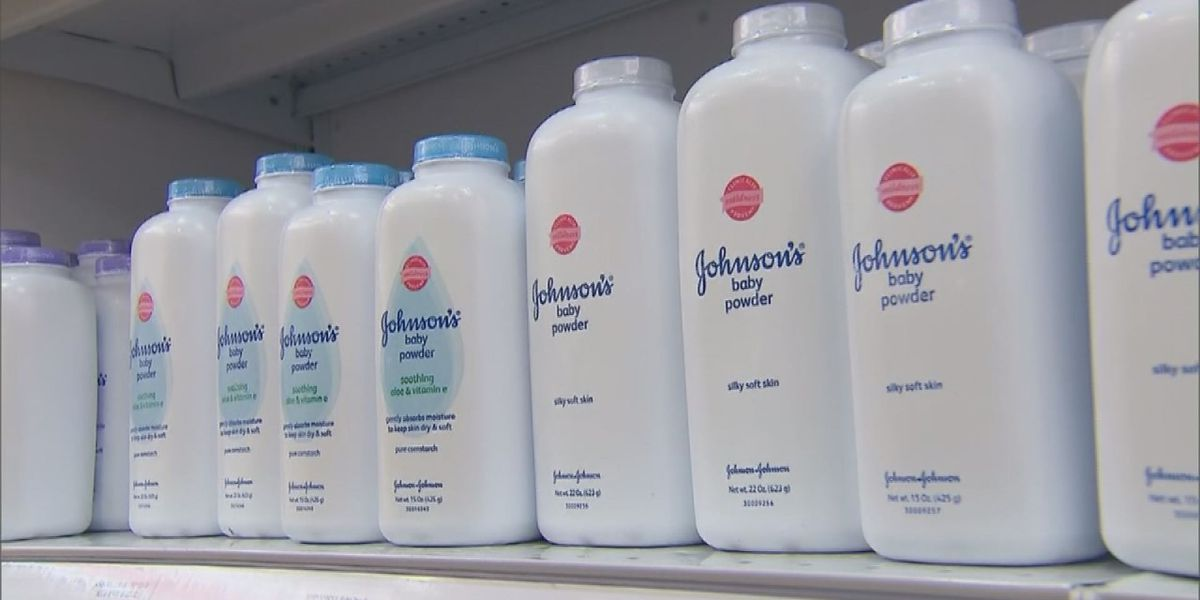 High Court rules state's suit against Johnson & Johnson can go forward