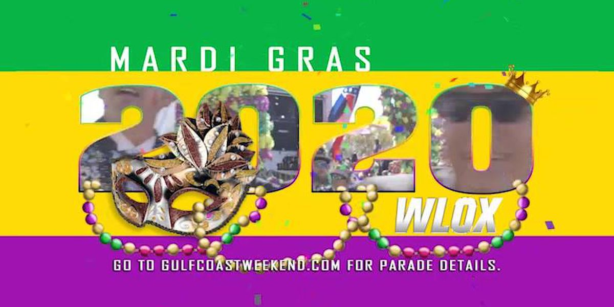 Happy Mardi Gras! Parades ready to roll in Biloxi, Bay St. Louis, Gulfport