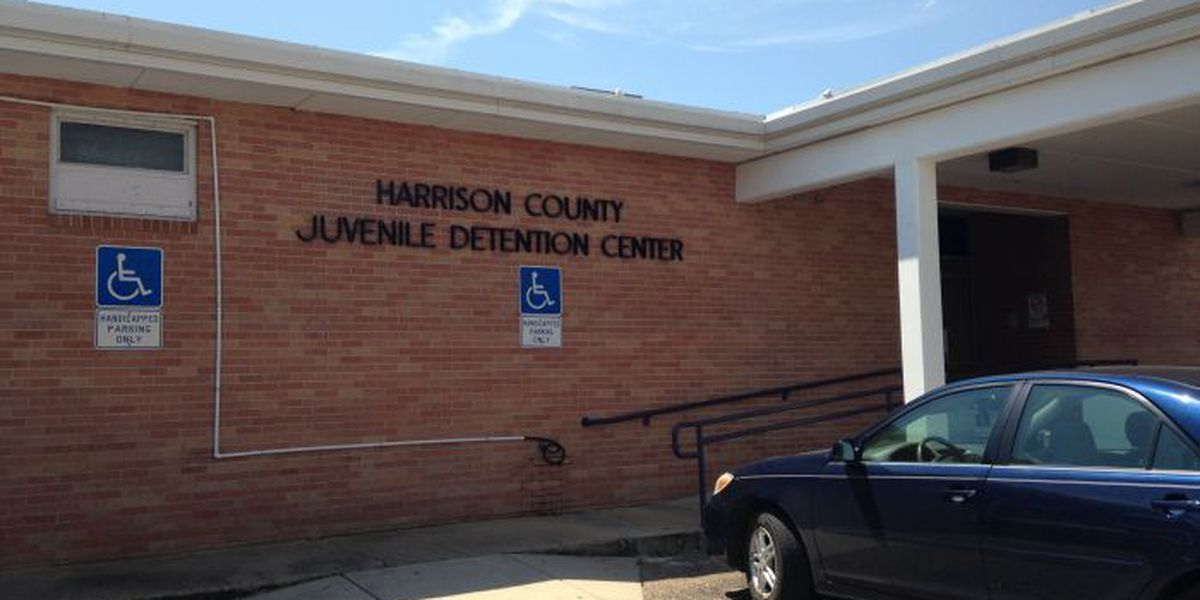 Report recommends change for Harrison Co. Youth Detention Center