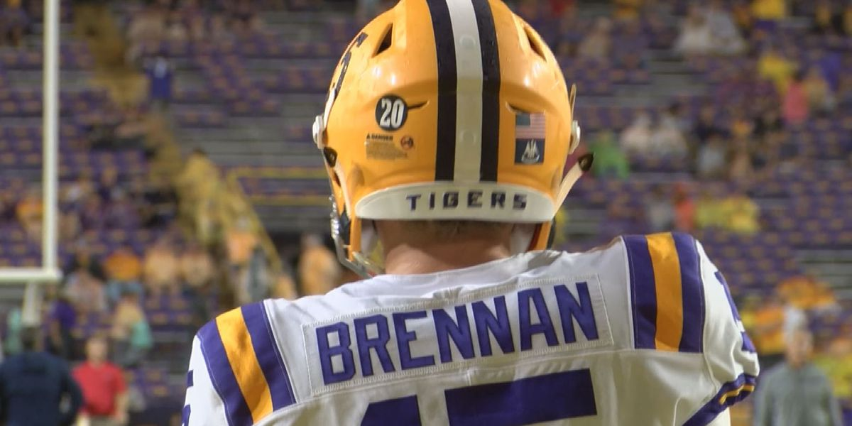 Former Coast standout staying patient at LSU