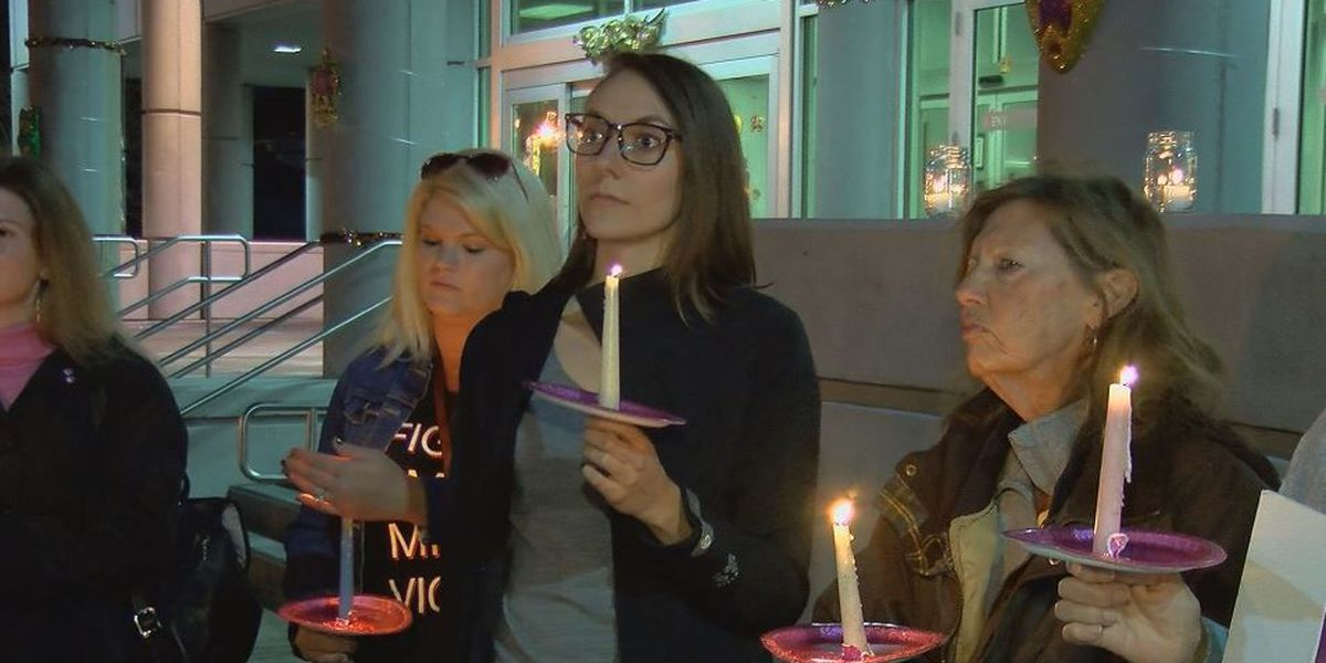 Vigil for pets brings out emotion, commitment for stronger laws
